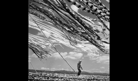 Eternal Japan 1951 – 52 Werner Bischof  (Magnum Photos)